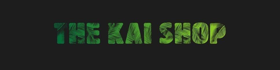 Logo - The Kai Shop
