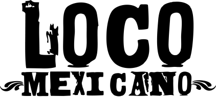 Logo - Loco Mexicano