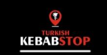 Logo - Kebab Stop - Hamilton East