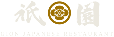 Logo - Gion Japanese Restaurant