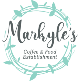 Logo - Markyle's Cafe - Hamilton