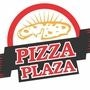 Logo - Pizza Plaza - Opotiki