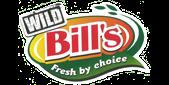 Logo - WILD Bill's Frankton