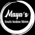 Logo - Maya's South Indian Bistro