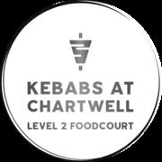 Logo - Kebabs at Chartwell