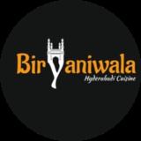 Logo - Biryaniwala