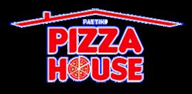 Logo - Paetiki Pizza House