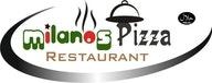 Logo - Milanos Pizza - Hamilton Central