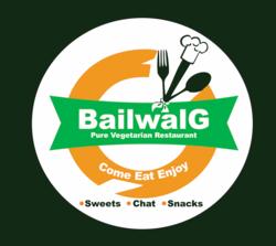 Logo - BailwalG