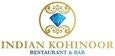 Logo - Indian Kohinoor Restaurant & Bar
