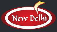 Logo - New Delhi Indian Takeaway
