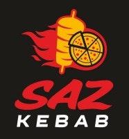 Logo - Saz Kebab - Morrinsville