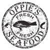 Logo - Oppies Restaurant & Takeaway