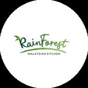 Logo - Rainforest Malaysian Kitchen