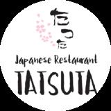 Logo - Tatsuta Japanese Restaurant