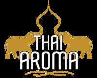 Logo - Thai Aroma Rototuna