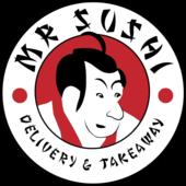 Logo - Mr Sushi