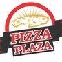 Logo - Pizza Plaza - Bulls