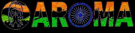 Logo - Aroma Indian Cuisine
