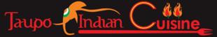 Logo - Taupo Indian Cuisine