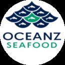 Logo - Oceanz Seafood - Henderson