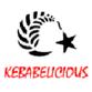 Logo - Kebabelicious - Parkwood