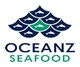 Logo - Oceanz Seafood - Botany