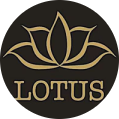 Logo - Lotus Malaysian Restaurant & Bar