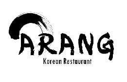 Logo - Arang Korean Restaurant