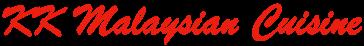 Logo - KK Malaysian Cuisine