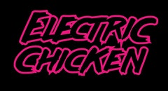 Logo - Electric Chicken - Morningside