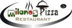 Logo - Milanos Pizza - Manukau