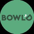 Logo - Bowl'd Rototuna