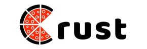 Logo - Crust Pizza - Masterton