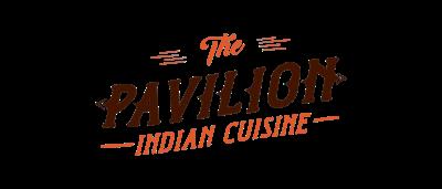 Logo - The Pavilion