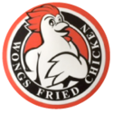 Logo - Wongs Kitchen - Frankton