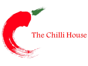 Logo - The Chilli House - Hamilton