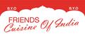 Logo - Friends Cuisine of India - Flagstaff